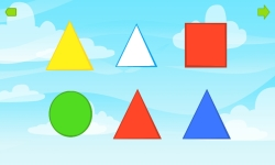 Preschool Shape Puzzle screenshot 5/6