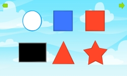 Preschool Shape Puzzle screenshot 6/6
