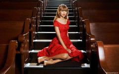 Cute Taylor Swift Beauty Poses screenshot 5/6