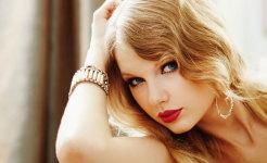 Cute Taylor Swift Beauty Poses screenshot 6/6