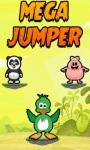 Mega Jumper screenshot 1/1