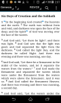 Catholic  Bible screenshot 2/3
