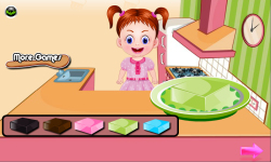 Ice Cream Decor-Cooking Games screenshot 2/6