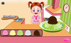 Ice Cream Decor-Cooking Games screenshot 3/6