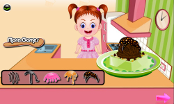 Ice Cream Decor-Cooking Games screenshot 4/6