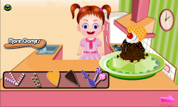 Ice Cream Decor-Cooking Games screenshot 5/6