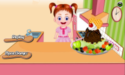 Ice Cream Decor-Cooking Games screenshot 6/6