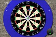 Darts Nite Pro screenshot 1/1