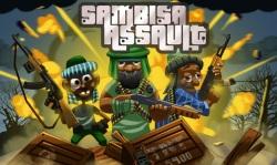 Sambisa Assault screenshot 1/5