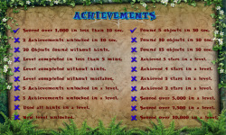 Free Hidden Object Game - Adventure Camp screenshot 4/4