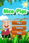 Nice Pigs screenshot 1/3