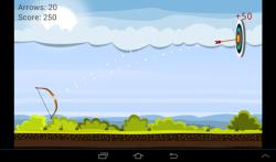 The Archery game screenshot 3/4
