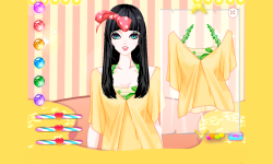 Beautiful Hair screenshot 3/3
