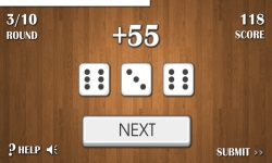 The Dice Game screenshot 3/4