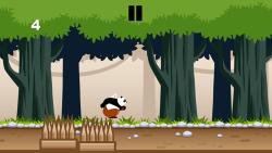 Panda Run Jungle screenshot 4/4