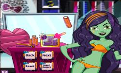 Casta Fierce Hairstyles screenshot 2/3