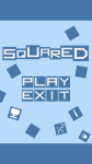 Squared - Tricky Puzzle Game screenshot 2/6