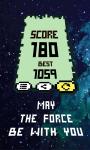 Pixel Zombie Pong Galaxy screenshot 4/4
