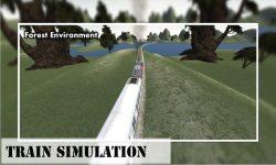 Metro Train Simulator 2016 3D screenshot 3/5