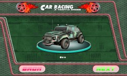 Car Racing : A Traffic Racer screenshot 2/5