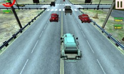 Car Racing : A Traffic Racer screenshot 3/5