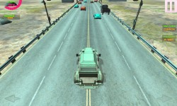 Car Racing : A Traffic Racer screenshot 4/5