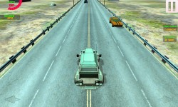 Car Racing : A Traffic Racer screenshot 5/5