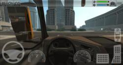 Truck Simulator  City screenshot 2/3