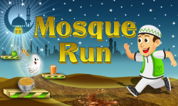 Mosque Run - Java screenshot 1/4