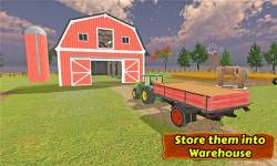 Farming Harvester Season 2016 screenshot 3/6
