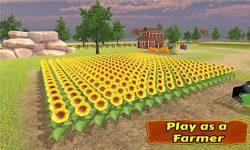Farming Harvester Season 2016 screenshot 5/6