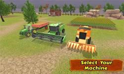 Farming Harvester Season 2016 screenshot 6/6