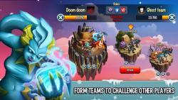 Monster Legends swift screenshot 1/6