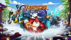 Monster Legends swift screenshot 2/6