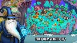 Monster Legends swift screenshot 3/6