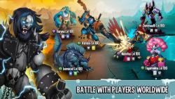Monster Legends swift screenshot 4/6