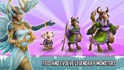 Monster Legends swift screenshot 5/6