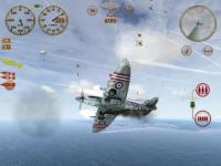 Sky Gamblers Storm Raiders swift screenshot 4/6