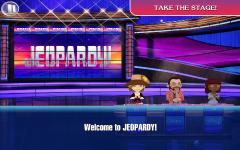 Jeopardy HD final screenshot 3/6