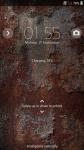 Xperia thema Rusty active screenshot 6/6