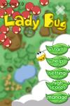 Lady Bug screenshot 1/4