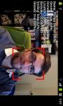 Facr - Face Recognition screenshot 2/2
