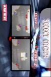 Racing Car Madness Android Gold screenshot 2/5