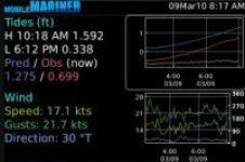 Mobile Mariner screenshot 1/1