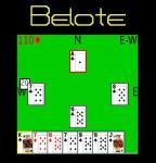 belotegame screenshot 1/2