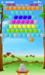 Apple Bubbles screenshot 1/4