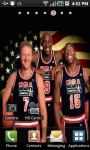 1992 Dream Team Live Wallpaper screenshot 3/3