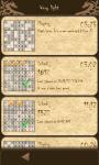 Sudoku lt screenshot 1/5