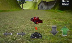 Offroad 4x4 Toy Truck Drag Race 3D Free screenshot 2/4