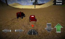 Offroad 4x4 Toy Truck Drag Race 3D Free screenshot 3/4